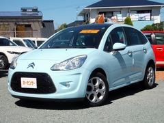 シトロエン C3 の中古車 1.6 福岡県久留米市 53.0万円