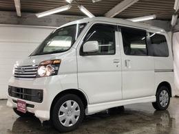 スバル ディアスワゴン 660 LS 4WD ターボ/純正SDナビTV/本州仕入
