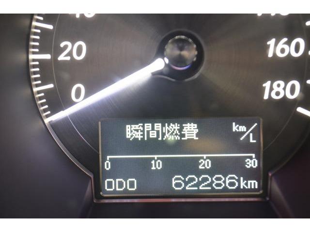 走行距離62286km