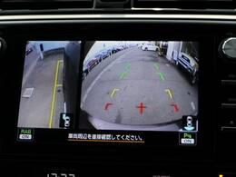 バックカメラ&サイドカメラ装備☆