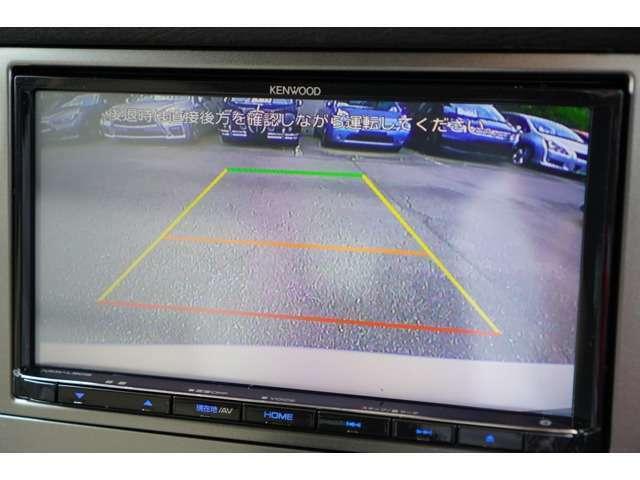 Aプラン画像:【バックカメラ】が装備されております。駐車時には重宝します♪
