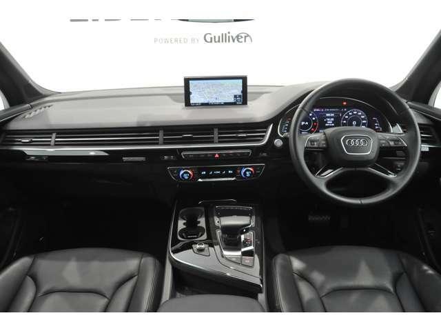 特別仕様1:オルカブラックメタリックボディカラー ブラックスタイリングパッケージ ブラックルーフレール ブラックLEDリアライト Audiスポーツ製グロスブラック10Yスポークデザイン20インチAW Slineエクステリア