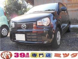 マツダ キャロル 660 GL セーフティ 1ヶ月/走行無制限保証付