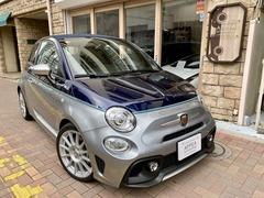 アバルト 695Cリヴァーレ の中古車 1.4 東京都板橋区 535.0万円