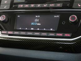 """純正""""Composition Phone""""Bluetoothオーディオ、ハンズフリーフォンに対応したイインフォテイメントシステムです。※ナビは付いておりません。"""