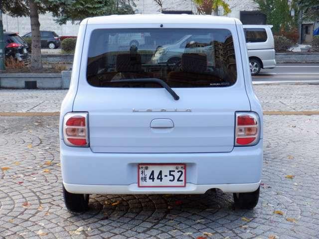 4.では次に私達販売業者が車を安く仕入れる方法は1.サビの多い車。2.走行距離の多い車。3.エンジンが不調の車。この3つの方法しかありません。つまり安い車にはやはり理由があるのです。