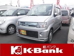 三菱 トッポ の中古車 660 M 長野県上田市 29.8万円