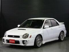 スバル インプレッサ の中古車 2.0 WRX NB 4WD 大阪府茨木市 78.0万円