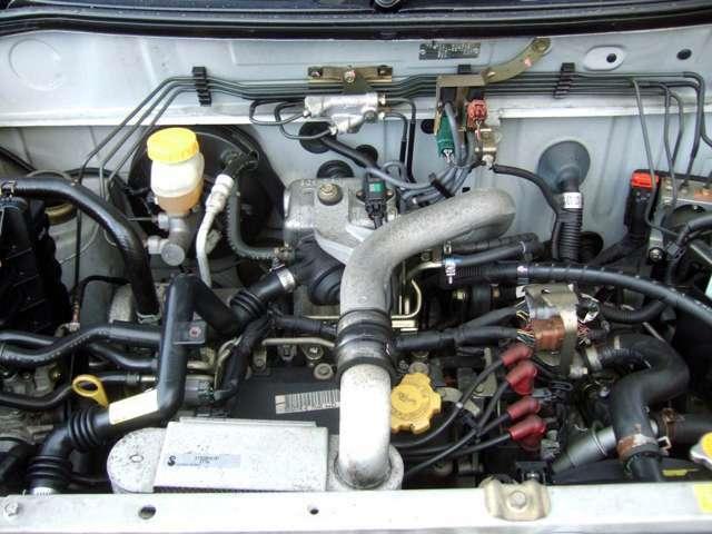 660ccスーパーチャージャーエンジンはパワフルな走りと経済性も両立♪もちろん機関等良好☆ ※当店の事が全て分かるホームページは、コチラです♪→http://www.r-q.jp/
