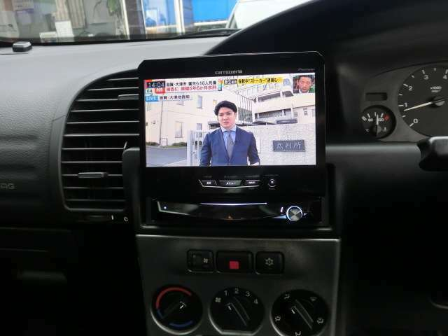 カロッツェリアナビ フルセグ!!AVIC-VH0099!!自社ホームページhttp://www.daieiauto.jp/