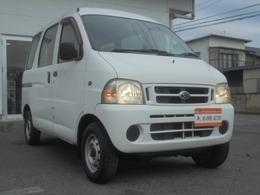 ダイハツ ハイゼットカーゴ 660 スペシャル 2名乗車