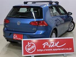 コンパクトなボディは狭い駐車場やUターン時に大きく役立ちます!