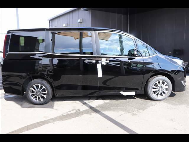 ミニバン・SUVに特化した総在庫2600台からお客様にぴったりのお車をご案内させていただきます!