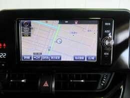 NSZT-W66Tフルセグチューナー付きメモリーナビで初めての道や遠出も安心です。