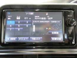TVも視聴可能!