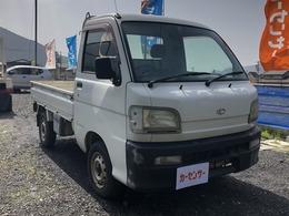 ダイハツ ハイゼットトラック 660 エクストラ 3方開