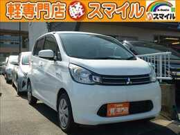 三菱 eKワゴン E CDデッキ ISTOP キーレス