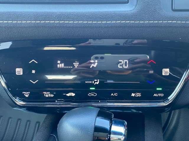 1.5RSホンダセイシング 前後ドラレコ ETC インテリキー シートヒーター LEDライト USB・AUX接続 クルコン 記録簿 エアロ アイドリングストップ MTモード 純正18インチAW