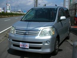 トヨタ ノア 2.0 X リミテッド ナビ付 ETC キーレス 両側電動スライドドア