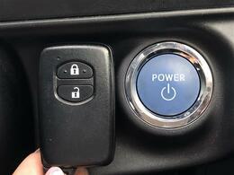 ☆『鍵を挿さずにポケットに入れたまま鍵の開閉、エンジンの始動まで行えます。』