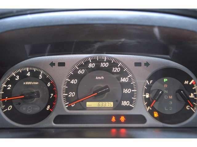 実走行6万km!当社では、修復歴有車、メーター改ざん車は取り扱っておりません。全て実走行距離のお車になります ご安心してカーライフをお楽しみください!