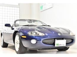 ジャガー XKコンバーチブル R 正規D車 後期型 全ディ-ラ-整備 シ-トH 右H