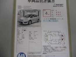 あんしんの 点の車両です!すべての車両に第3者機関による 「車両状態証明書」 を発行しております。安心、信頼、満足にお答えします。