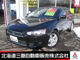 三菱 ギャランフォルティス 1.8 スーパーエクシード 4WD アイドリングストップ 横滑り防止