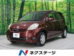 トヨタ パッソ 1.0 X イロドリ 純正HDDナビ 禁煙車 キーレス