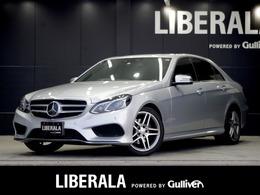 メルセデス・ベンツ Eクラス E250 アバンギャルド 当店買取車両 レーダーセフティPKG  AMGPKG