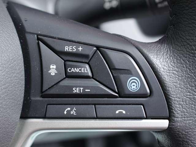 プロパイロット搭載☆高速道路の運転をサポートしてくれます☆車間距離を自動で把握、停車や発進を自動でしてしまうんです!