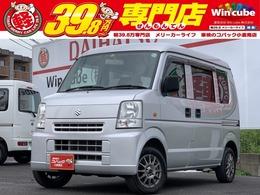 スズキ エブリイ 660 PC ハイルーフ 車検整備・キーレス・パワーウィンドウ付