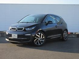 BMW i3 アトリエ レンジエクステンダー装備車 正規認定中古車 ACC シートヒーター