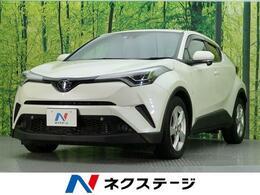 トヨタ C-HR 1.2 S-T LED パッケージ 純正SDナビ バックカメラ