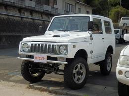 スズキ ジムニー 660 HC 4WD 5速MT