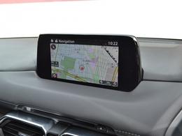 360°ビューモニター搭載!車両上方から見たトップビューや、フロントビュー、リアビュー、左右サイドビューの映像をディスプレイに表示し、安全確認をサポートします!