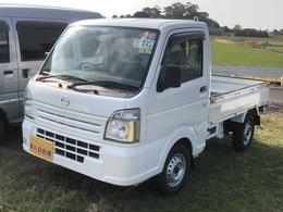 マツダ スクラムトラック 660 KC エアコン・パワステ ETC