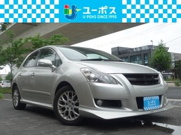 トヨタ ブレイド 2.4 G TRDエアロ HIDヘッド コンビシート 禁煙