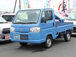 ホンダ アクティトラック 660 アタック 4WD エアコン パワステ パワーウインド付