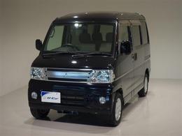三菱 タウンボックス タウンボックス RX 4WD