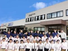 新潟県に25店舗の川内自動車スタッフは総勢200名!(増量中)当店タンポポではメカニックを含め20名で皆様をお迎えします♪