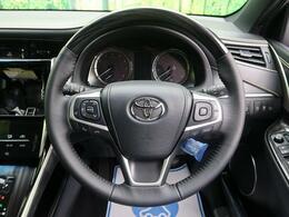 【トヨタセーフティセンス】プリクラッシュセーフティシステム・レーンディパーチャーアラート・オートマチックハイビームをセットで装備。予防安全・衝突安全装備が快適なドライブをサポートします。
