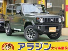 スズキ ジムニー 660 XC 4WD 車検令和5年11月 MT車 LEDヘッドライト