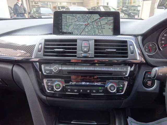 ナビが付いております。初めての道路も安心です! ドライブが、より快適でより楽しいものになります!! フルセグTV CD/DVD再生 ミュージックサーバ Bluetooth等付でお楽しみ頂けます。 ハーマンカードンオーディオ!