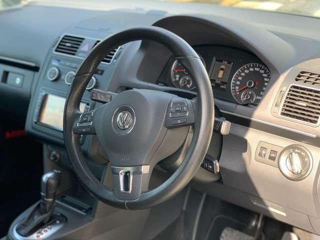 VWオーナーになりましょう!
