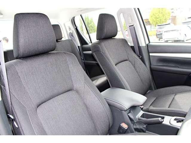 高品質なシートです♪♪快適なドライブを★