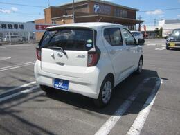 低燃費だけを追求するのではなく、毎日の使いやすさにもこだわってます
