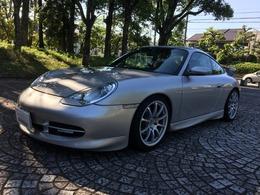 ポルシェ 911 カレラ ティプトロニックS GT3エアロパーツ仕様