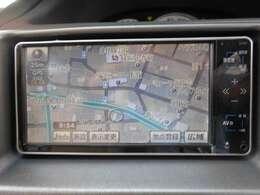 市街地図表示します!これなら道に迷いません!