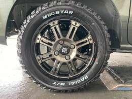 ◆新品タイヤ&ホイール◆